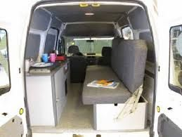 41+ Ford connect camper Full HD