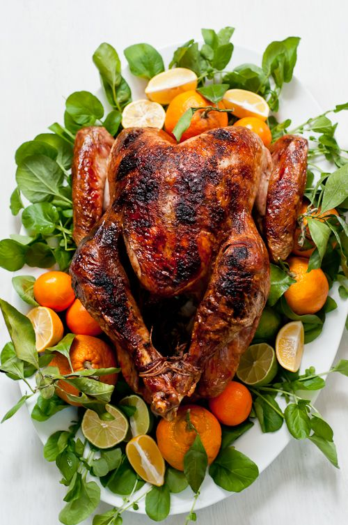 How To Garnish A Turkey Design Mom Thanksgiving Table Settings Thanksgiving Tablescapes Hosting