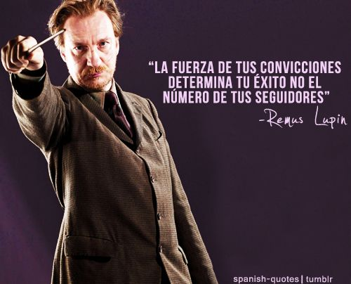 Algunas Frases De Harry Potter Hp Pinte