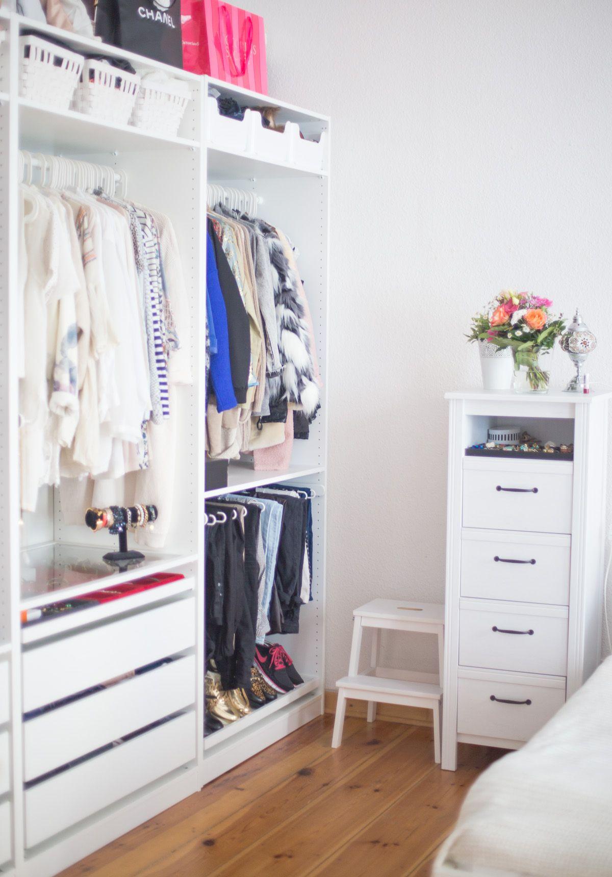 kleiderschrank schrank pinterest kleiderschr nke. Black Bedroom Furniture Sets. Home Design Ideas