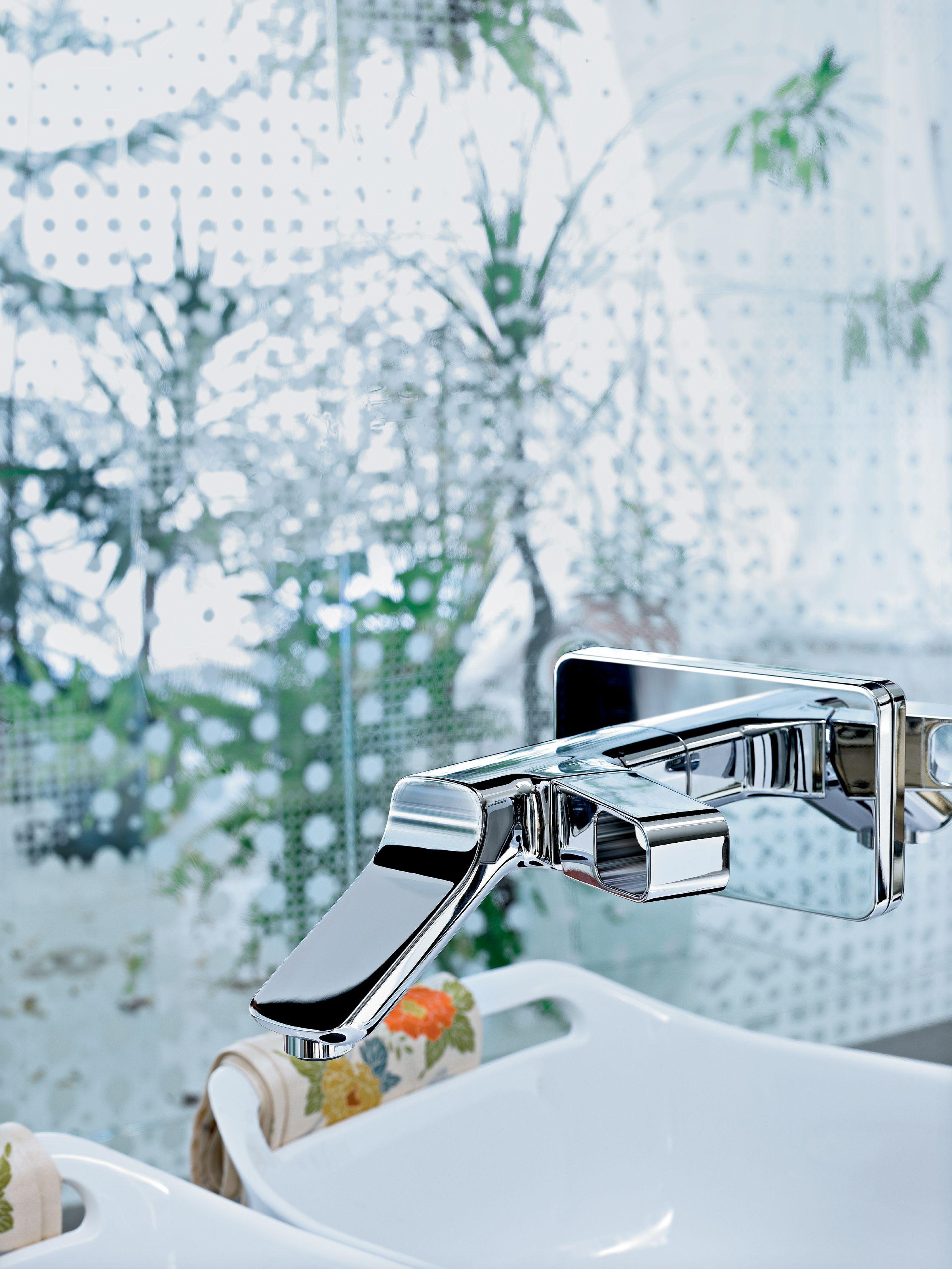 Axor Urquiola Basin Mixer + Basin #luxurybathroom   Hansgrohe AXOR ...