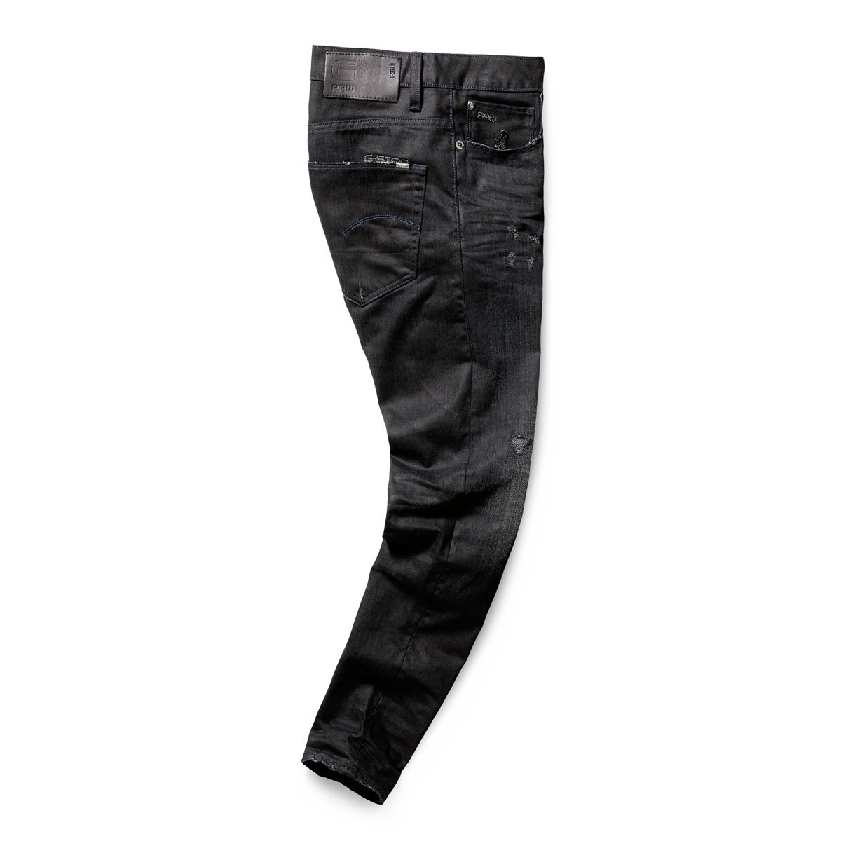 2d23f077d8b Occotis 3301 Slim Jeans #rawfortheoceans Raw Clothing, Man Clothes, Denim  Branding, G