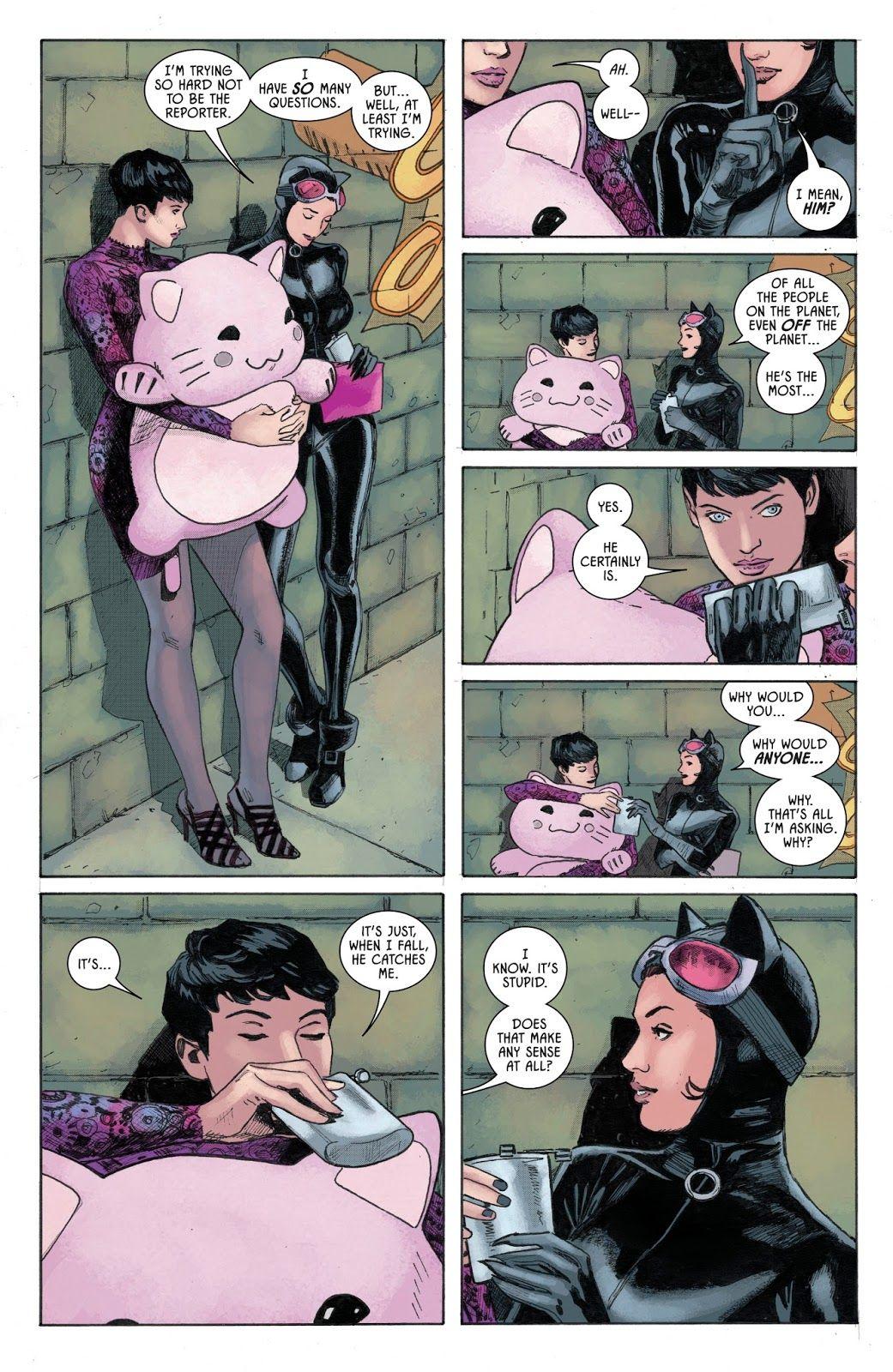 Batman and Robin (2011) #TPB_1 - Read Batman and Robin