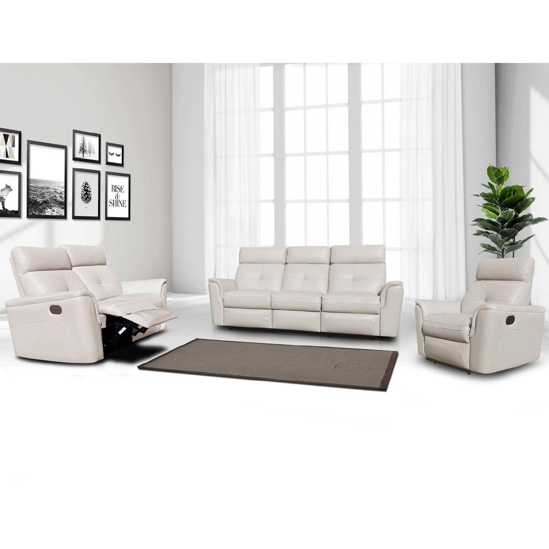 Giovani Modern Power Recliner Sofa By J M Furniture Koltuklar