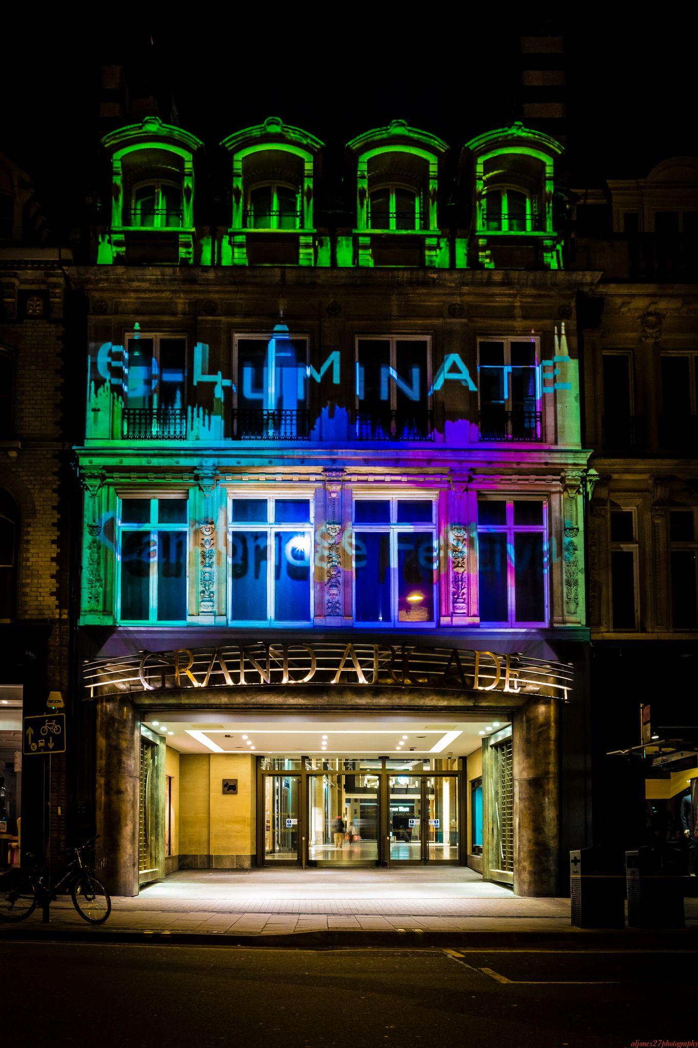 Festival lights & e-LUMINATE | Festival lights azcodes.com