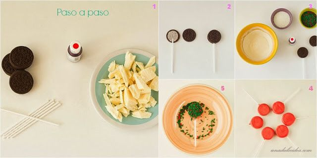 Step by step https://www.facebook.com/pages/Una-Dulce-Idea/564190443608081