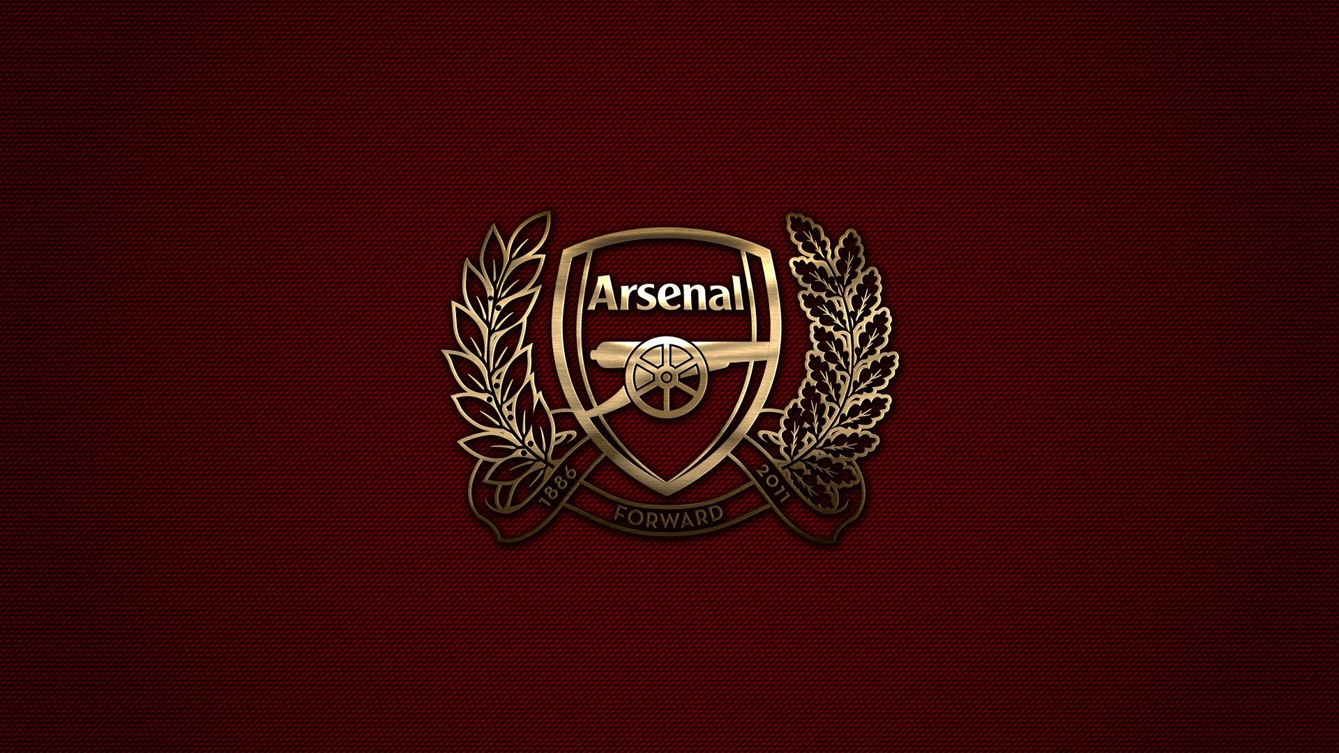 Arsenal Logo Wallpaper HD | Wallpaper | Pinterest | Arsenal wallpapers, Arsenal and Wallpaper