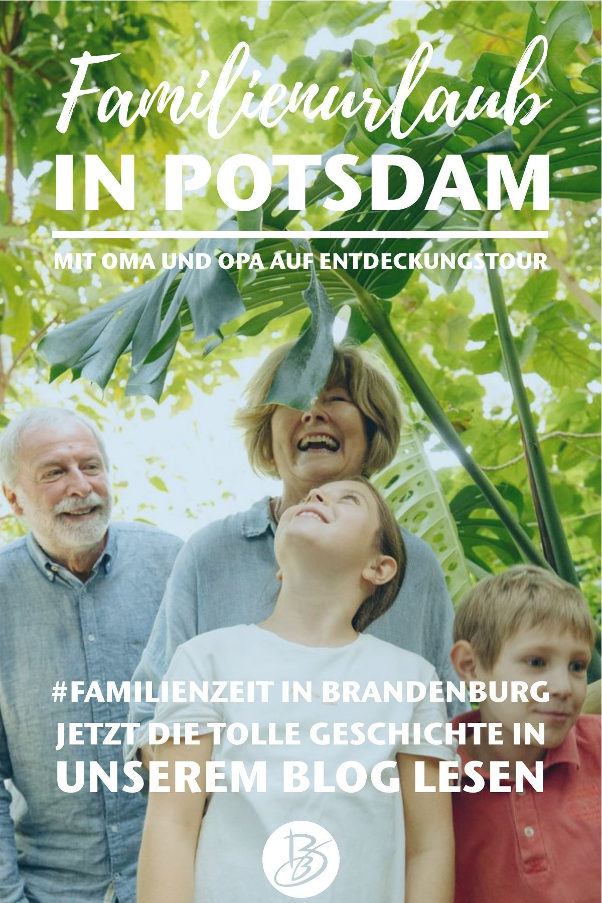 #Familienzeit in Brandenburg: Familienurlaub in Potsdam in ...