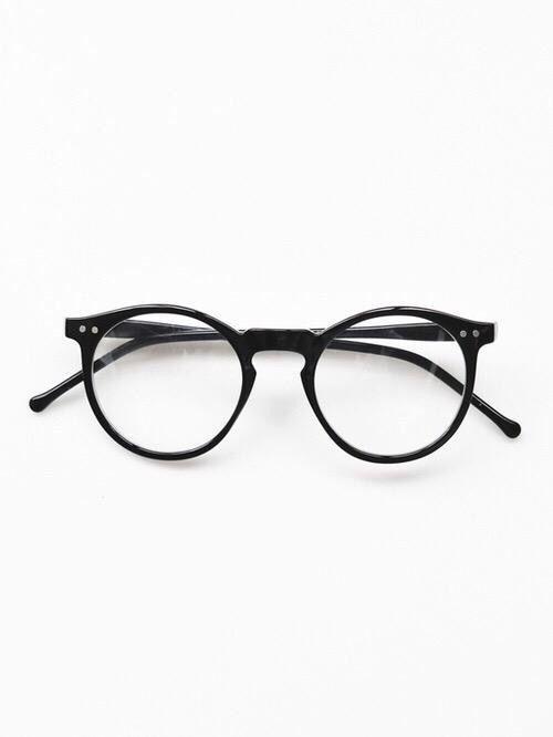 black, clean, fresh, glasses, nice, tumblr, white, white background ...