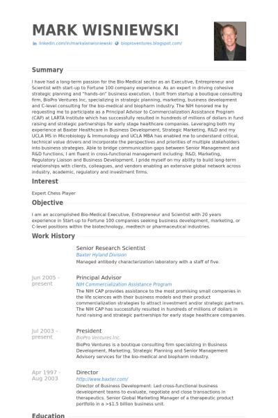 Cv Template Research Scientist Cvtemplate Research Scientist Template Research Scientist Architect Resume Cv Template