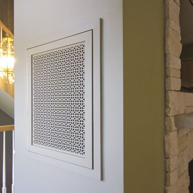 Return Air Grille Design Ideas, Pictures, Remodel and Decor  Air