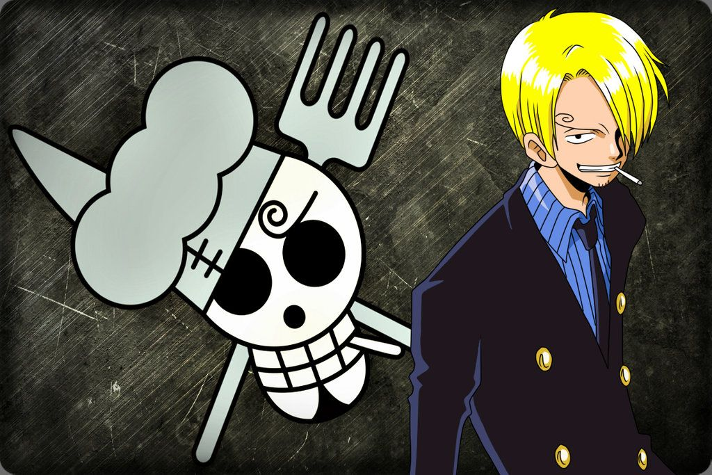 One Piece New World Sanji Wallpapers HD Wallpaper Site 1280x800 47