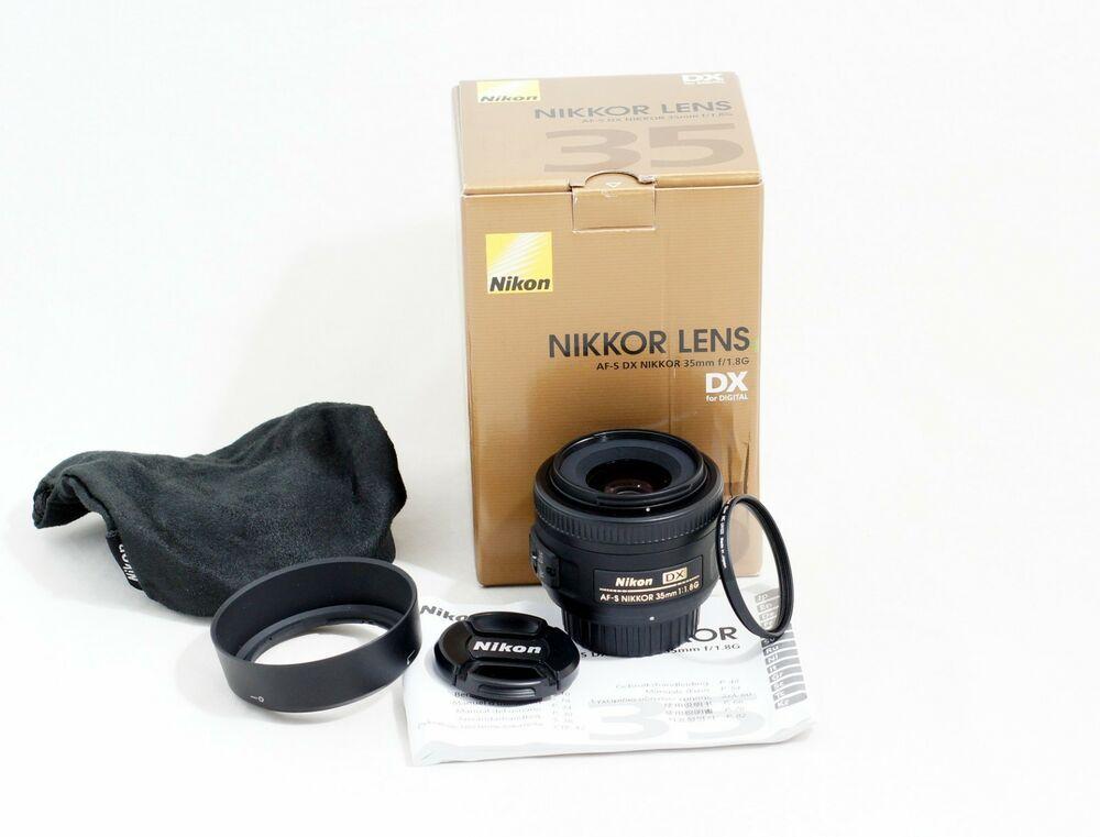 Nikon Af S Dx Nikkor 35mm F 1 8g Lens D3200 D5100 D5200 D5300 D7000 D7100 D7200 Nikon Dx Nikon Nikon 3200