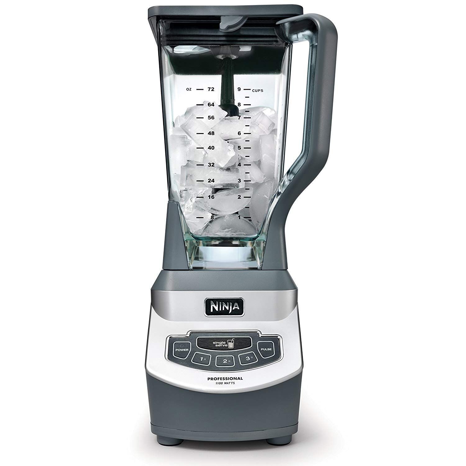 Ninja Professional Countertop Blender With 1100 Watt Base Continue To The Product At The Image Link This Is An Affiliate Link Appl Ninja Professional Blender Professional Blender Best Lemonade