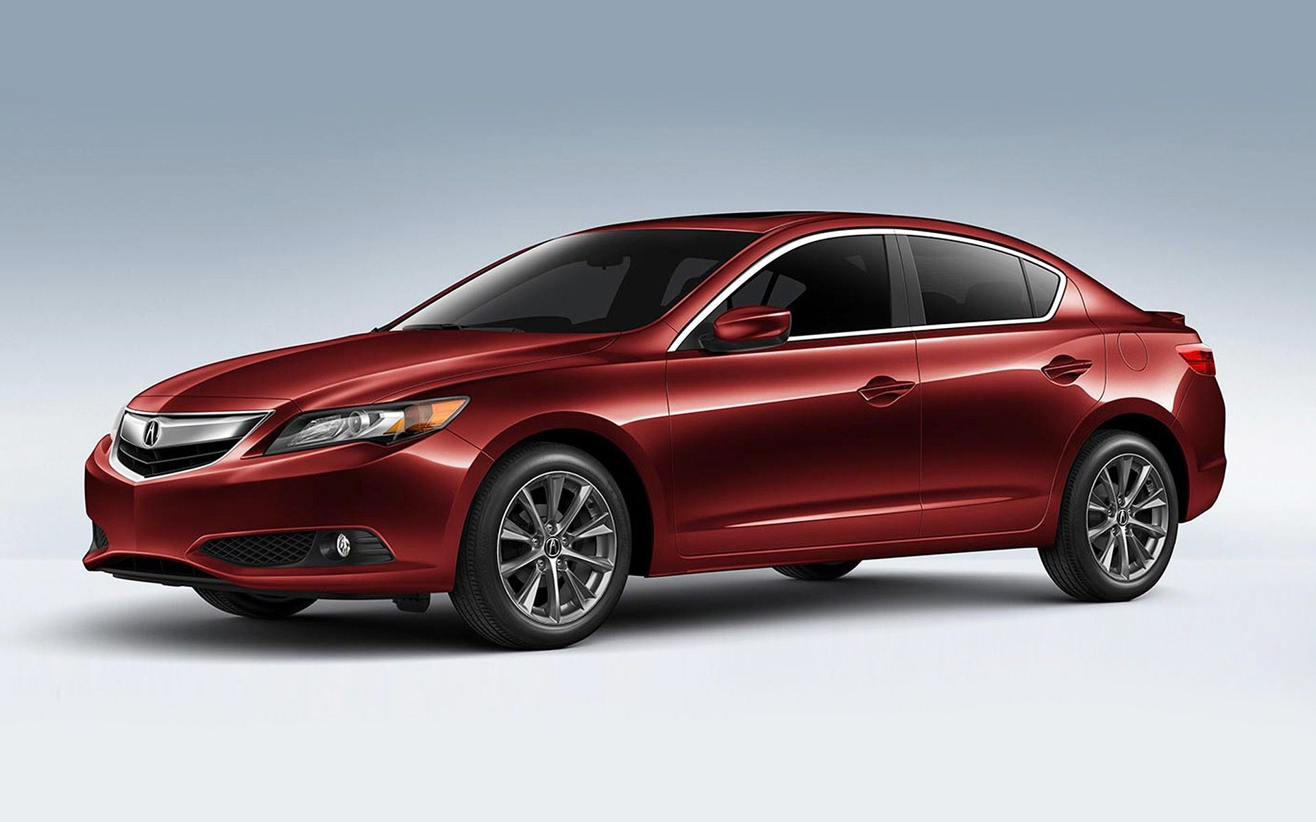 2015 Acura ILX Full HD Car Wallpapers Sedán