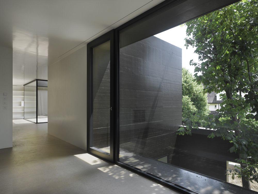 Haus Roy / BTOB INTERIOR DESIGN Pinterest Haus, Window and