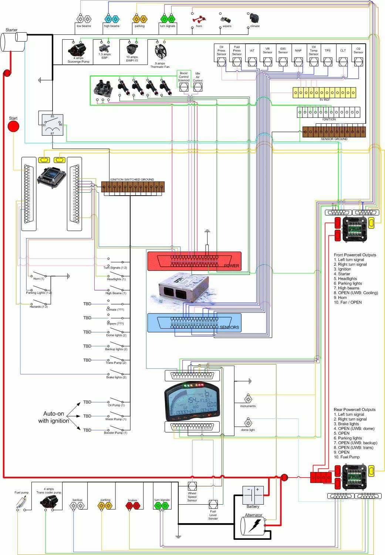 drag race car wiring systems wiring diagramrace car wiring