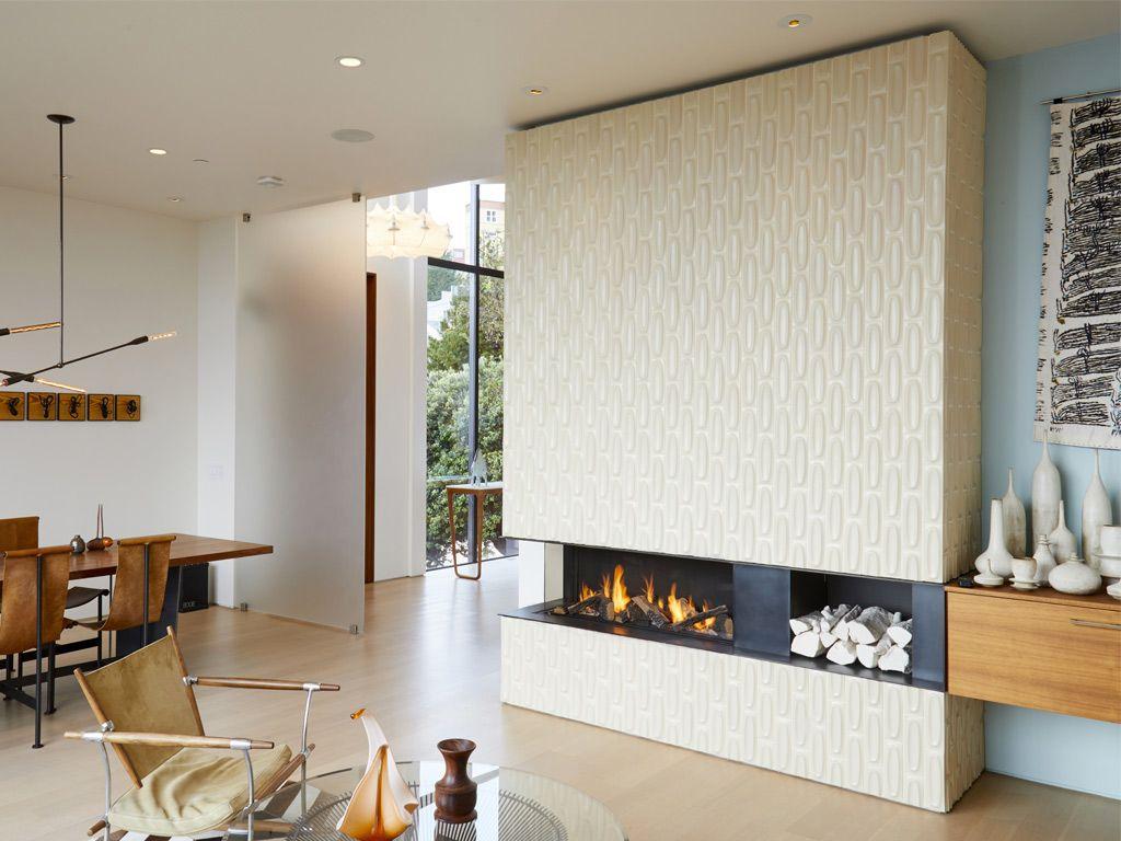 cool jouez la crativit sur luhabillage de votre chemine chemine gaz avec foyer ortal chemine. Black Bedroom Furniture Sets. Home Design Ideas