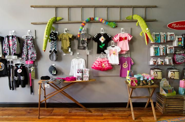 Kids Clothes Stores | Fashion Clothes
