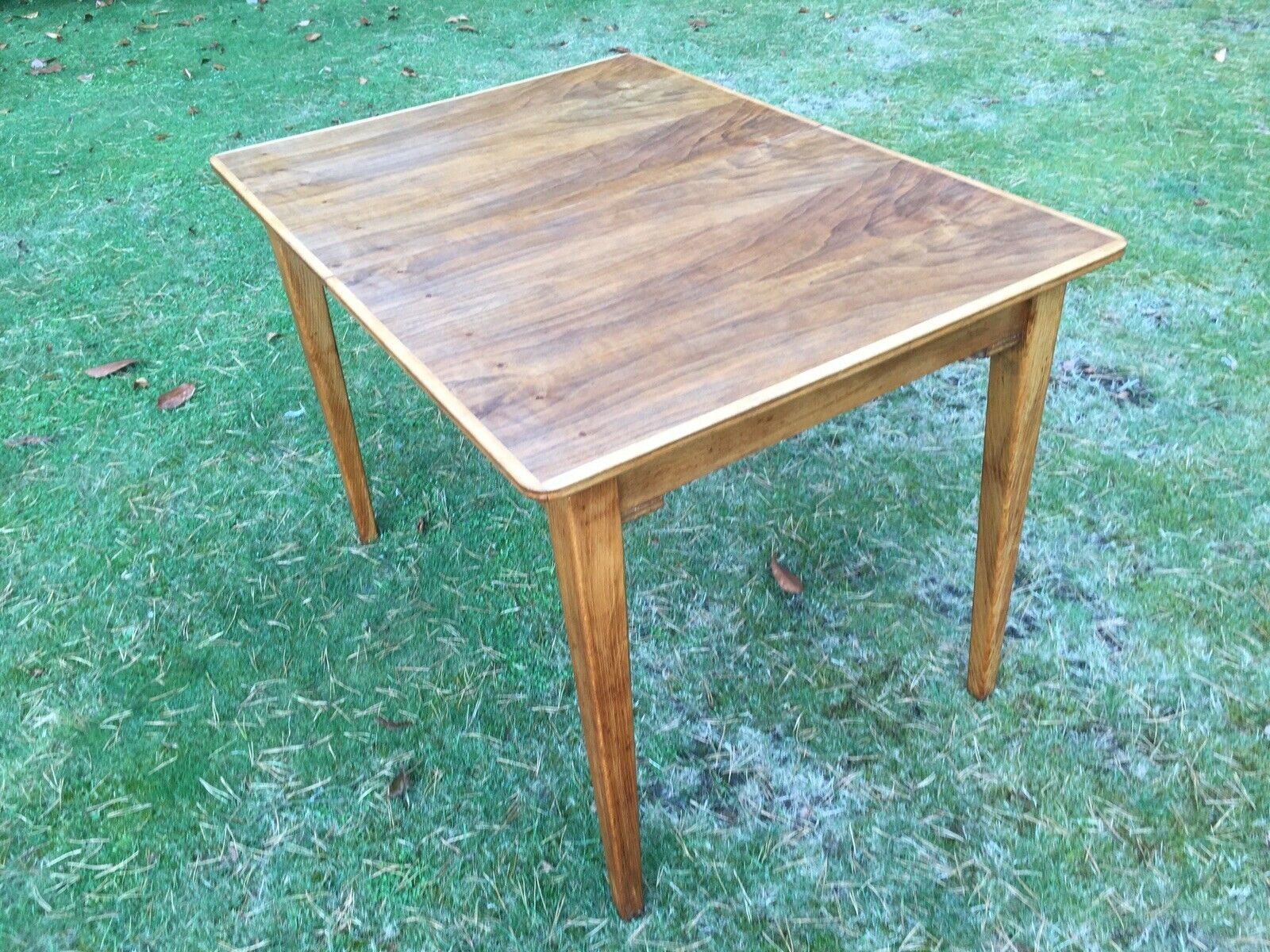Vintage Gordon Russell Of Broadway Dining Table 1950s Dining