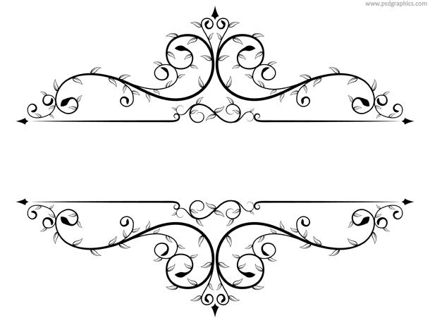 Nice Flowery Frame Template Png Retro Design Flowery Frame Template For Customisation Change Colou Logotipos Do Casamento Logotipo De Loja Logotipo Floral