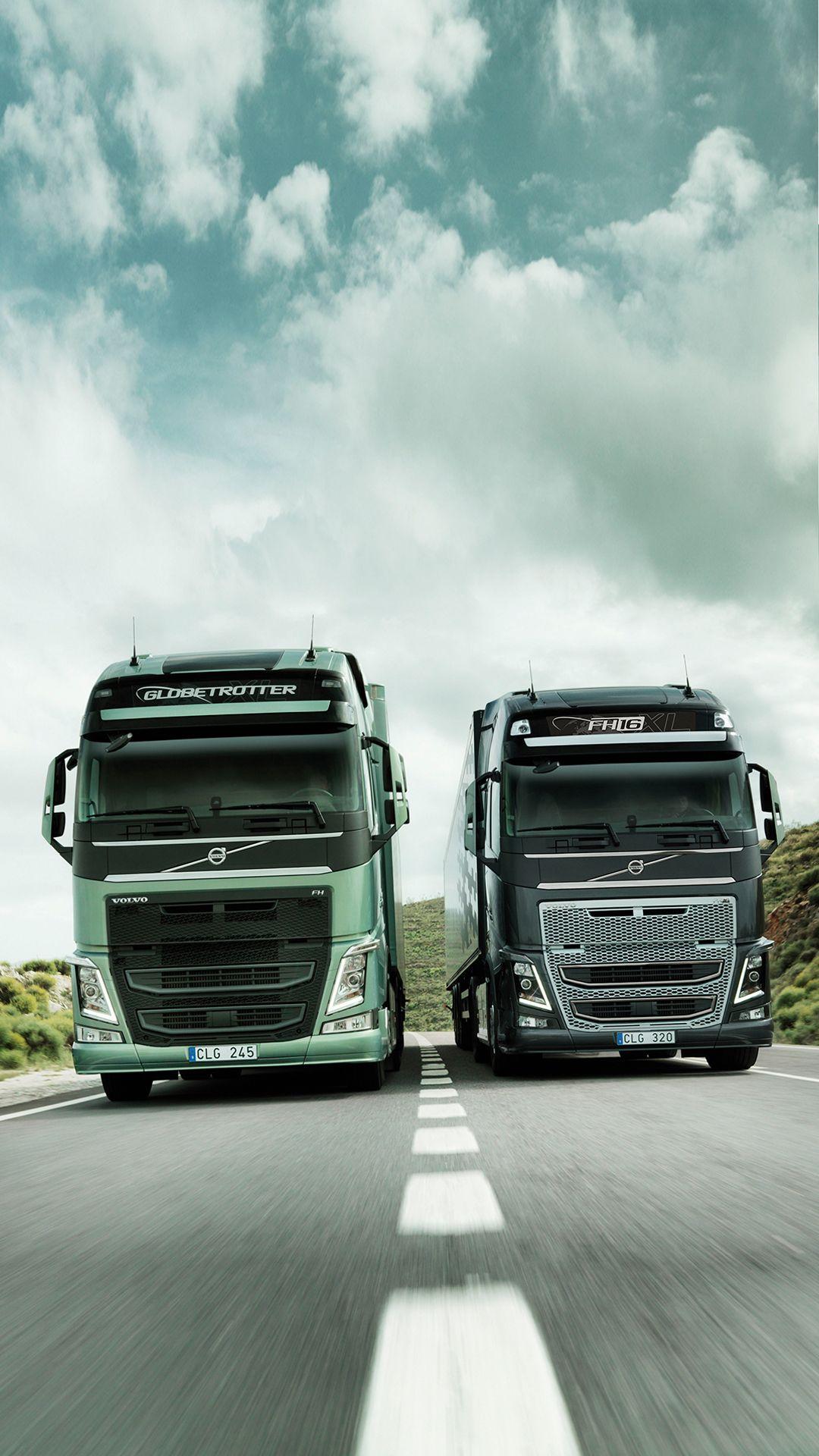 Pin By Zola On Volvo Trucks Volvo Trucks Volvo Vehicles