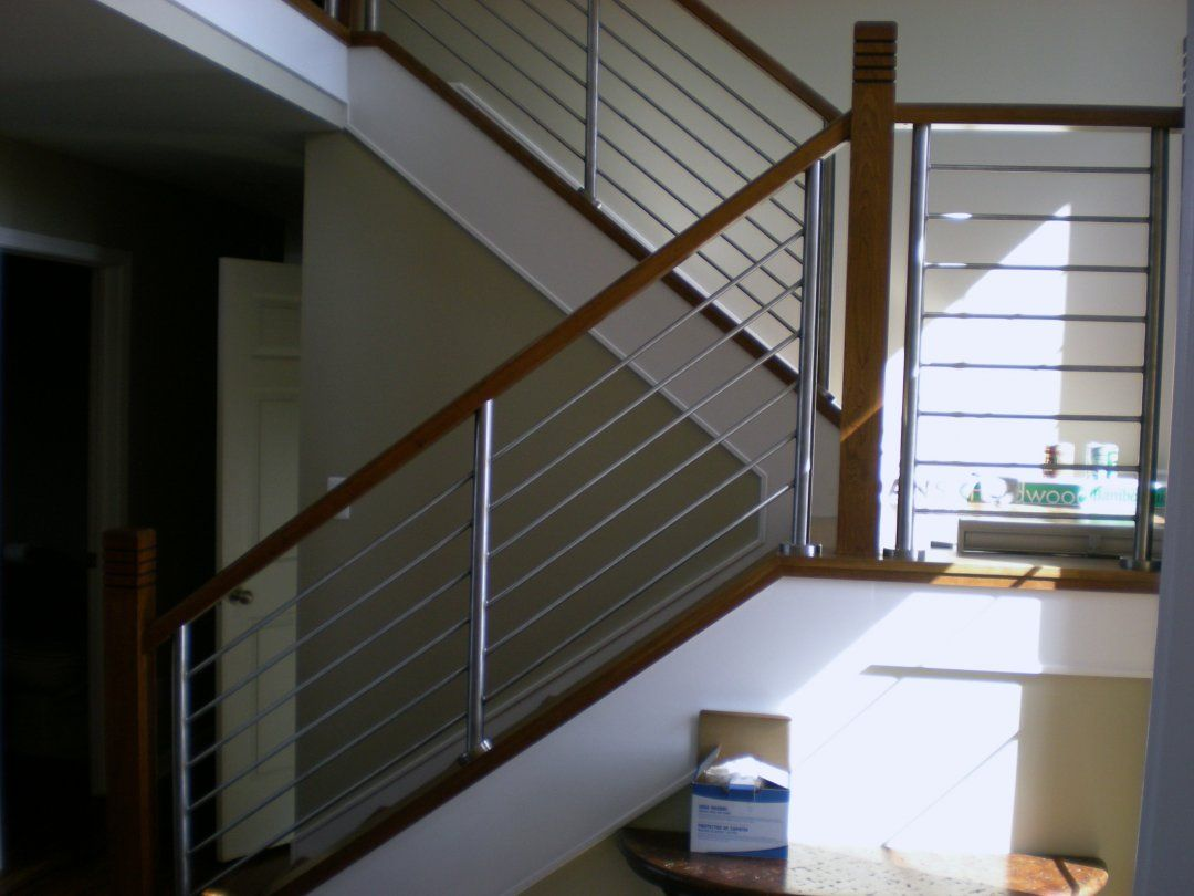 Best Stainless Steel Staircase Railing Price Ideas Stair 400 x 300