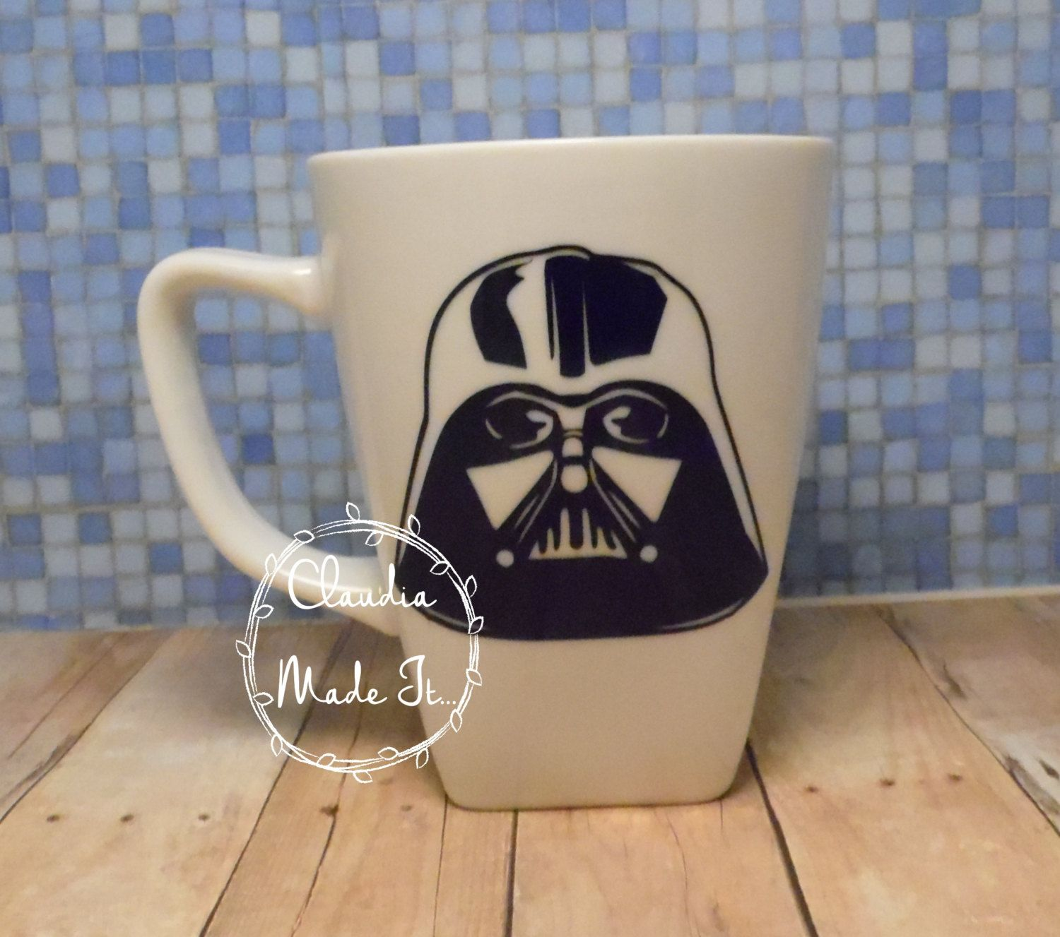 I Find Your Lack Of Coffee Disturbing (18.00 USD) by ClaudiaMadeIt