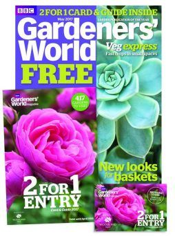 Buy Gardening Magazines Online: Order Single Issues / Back Issues Of The  Most Popular Gardening