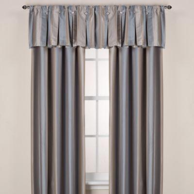 Otello Stripe Window Curtain Panels Bedbathandbeyond Com Panel