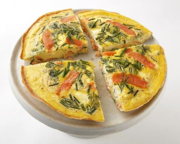 Smoked salmon and cream cheese frittata recipe smoked salmon smoked salmon and cream cheese frittata recipe smoked salmon frittata and cream cheeses forumfinder Image collections