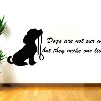 Some Wall Decals May Come In Multiple Pieces Due To The Size Of The Design.