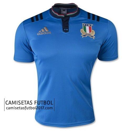 Camiseta de rugby de Italia 2015 28,9€ - camisetas de rugby replicas baratas - Rugby, Mens tops, Nba
