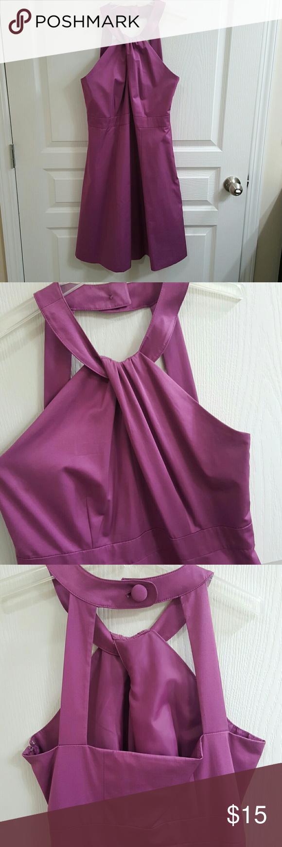 Merona Collection Dress Worn once. Merona Dresses Midi