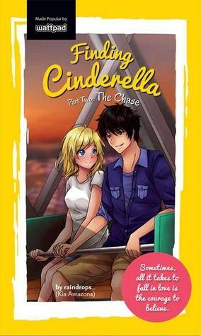 Finding Cinderella Part 2 The Chase Wattpad Books Wattpad