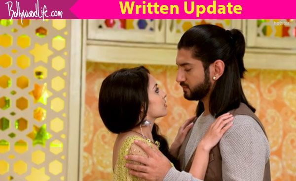 Dil Bole Oberoi 17th May 2017 Written Update Of Full Episode Omkara And Gauri Play The Romantic Couple Fansnstars Omkara Dil Bole Oberoi Romantic Couples