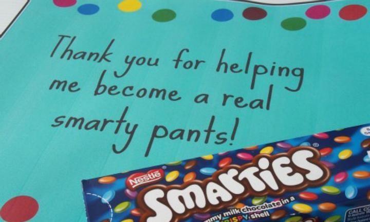 Christmas gift ideas for kids from teachers