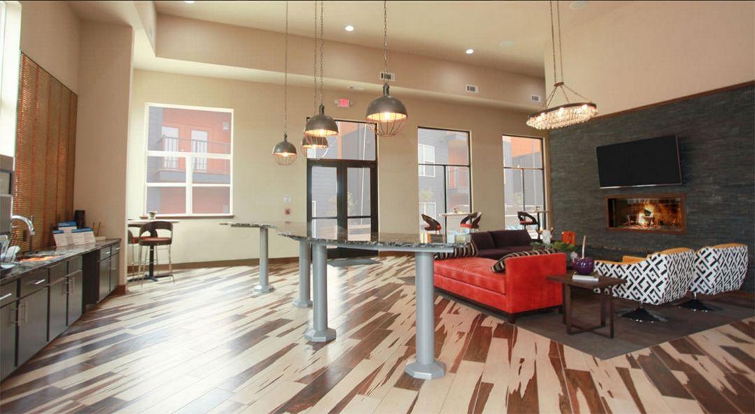 Student Housing Interior Design Standards Student Housing