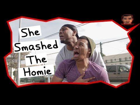 1800-Smash The Homie