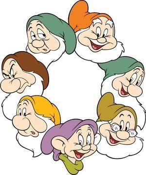 Pin By Ariana Rodriguez On Disney Free Images Cliparts Seven Dwarfs Drama Funny 7 Dwarfs