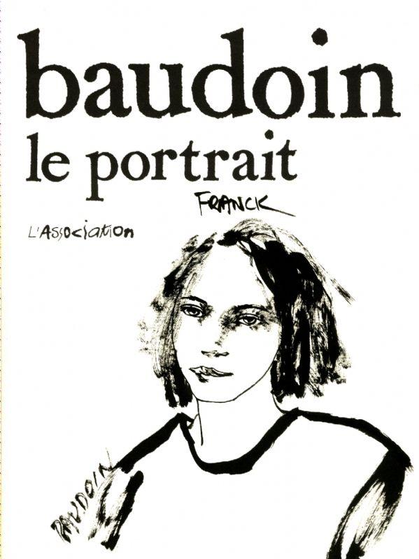 I MIEI SOGNI D'ANARCHIA - Calabria Anarchica: Baudoin - Le portrait  Artist: Edmond Baudoin (Pen...
