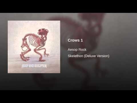 Aesop Rock - Crows 1