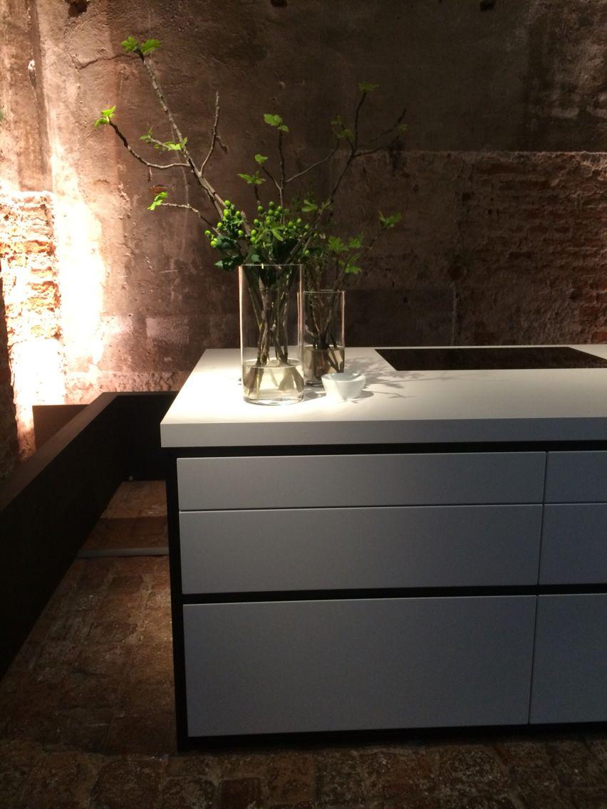 New b1 bulthaup. Milano 2016 | Bulthaup | Pinterest | Milán y Cocinas