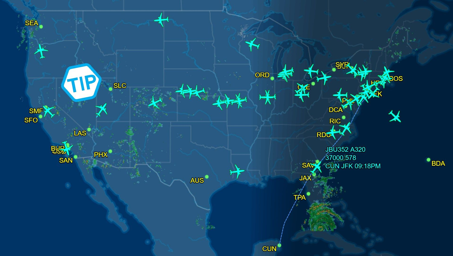 Have You Ever Wondered Where That Plane You Re On Has Just Come From Here S How To Use Free Software To Dig Up A Ton Of Info On Metal Birds Travel Tips