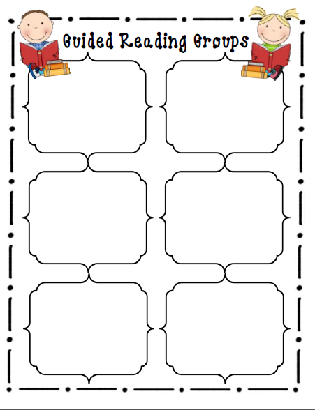 group template
