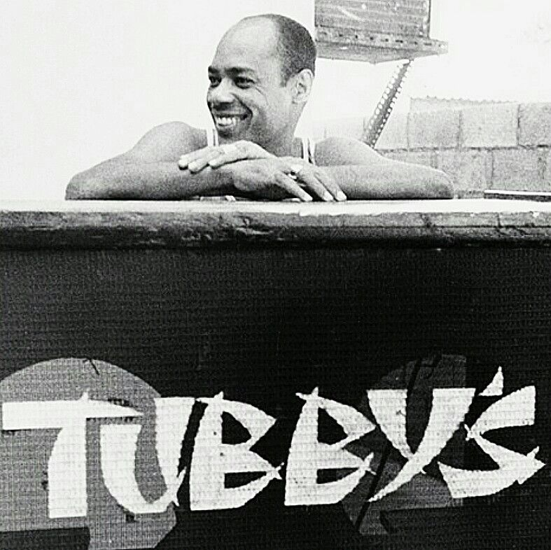 Photographer Dennis Morris King Tubby With Images Jamaican