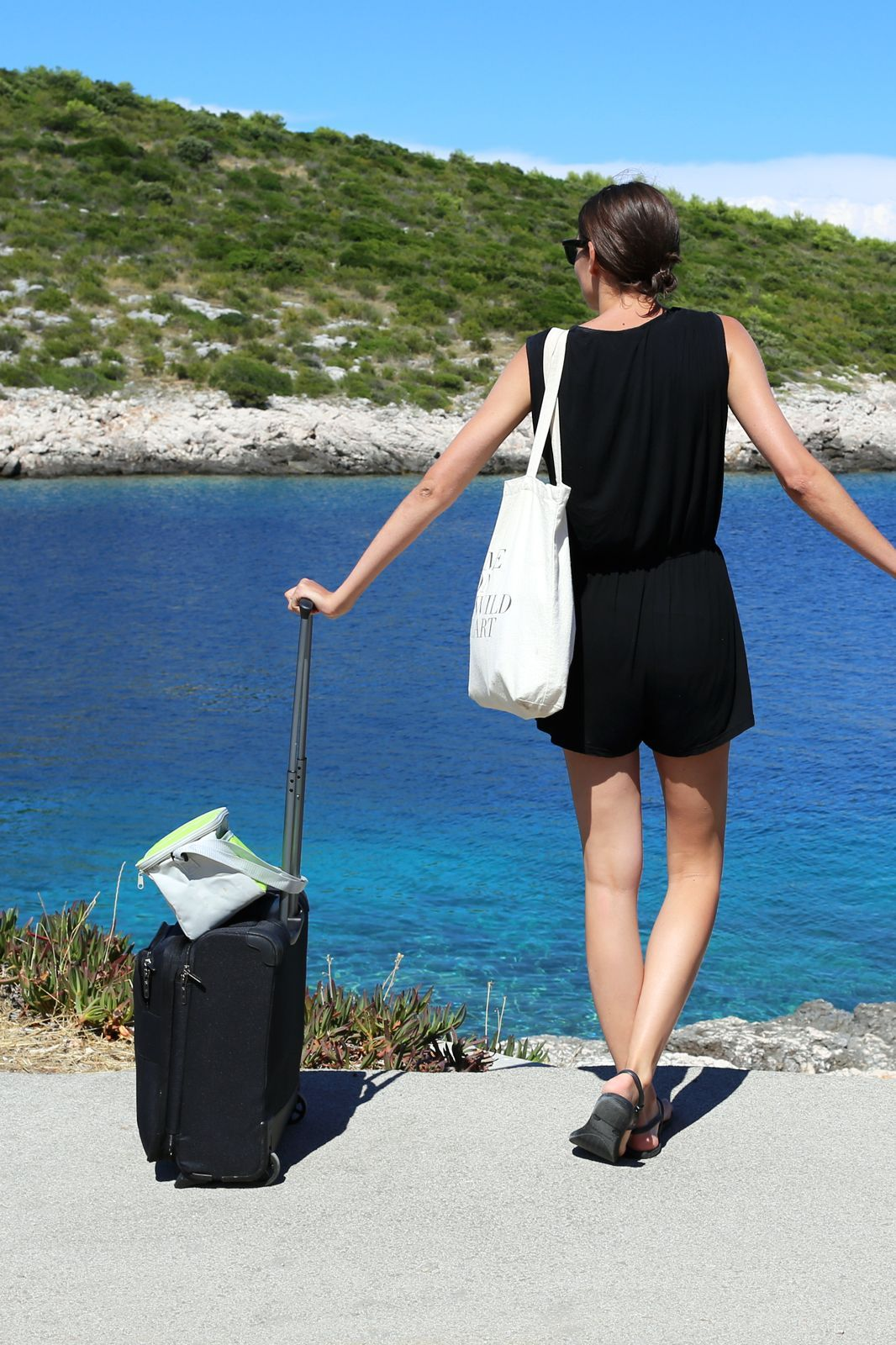 You can travel for a year, and this vacation packing list will still include everything you need