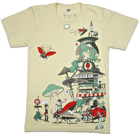 276bf8600 Airport   Wishes   Cool graphic tees, Mens tops, Anime