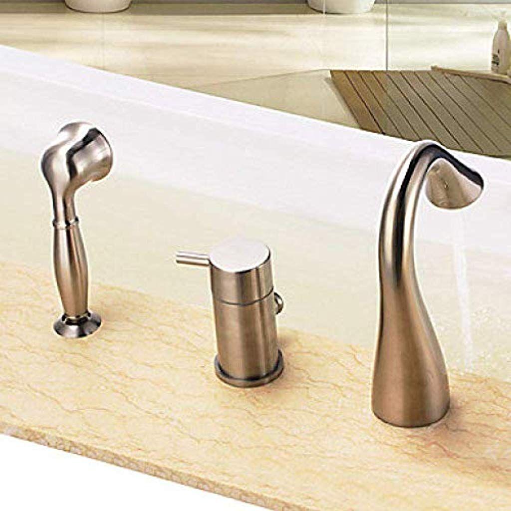 Spültischarmaturen Badewanne Wasserhahn Zeitgenössische