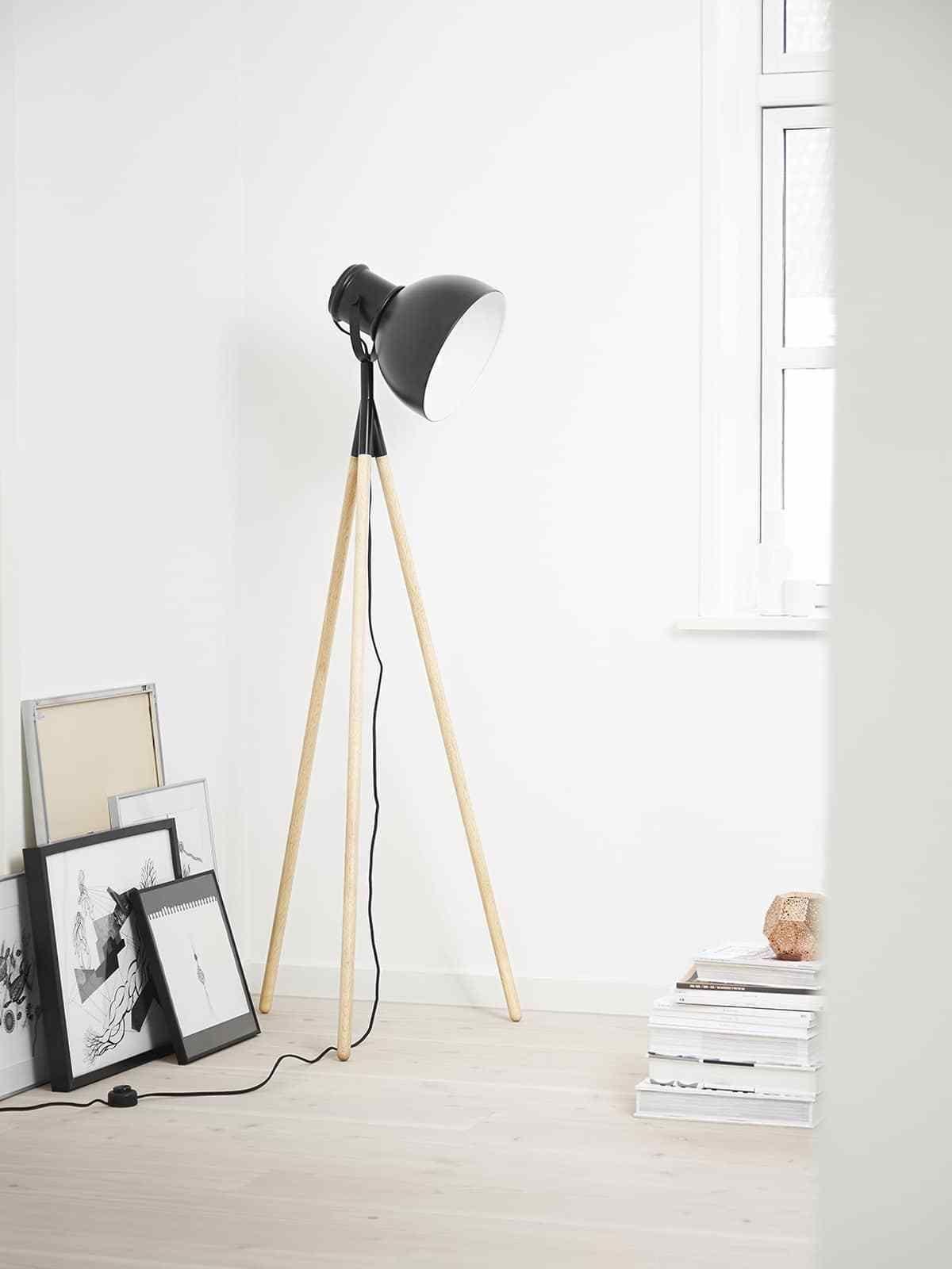 Industry Stehlampe Wohnzimmer Lampen Und Leuchten Und